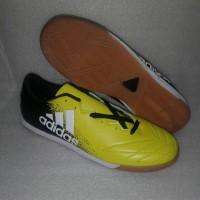 sepatu futsal adidas x tech fit