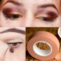 Double Tape Eyelid Natural Roll / Scot Mata Gulung