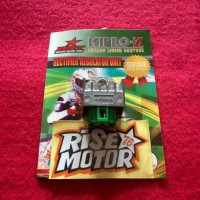 Kiprok BRT for Suzuki Shogun 110 / 125, Smash, Satria FU