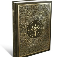 harga Guide Book - The Legend of Zelda: Breath of the Wild Deluxe Edition Tokopedia.com