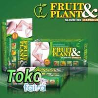 Jual OBAT PELANGSING TUBUH AMAN HERBAL ALAMI FRUIT & PLANT Murah