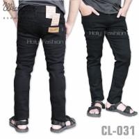Jual Celana Denim Jeans Skinny Melar Wrangler Hitam Murah Berkualitas Murah