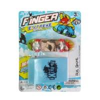 Fingerboard / Skateboard Mini + Arena