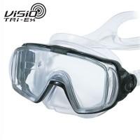 TUSA VISIO TRI-EX - M-31 - Diving Snorkeling Mask
