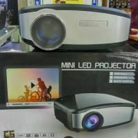 Mini projector merk Cheerlux