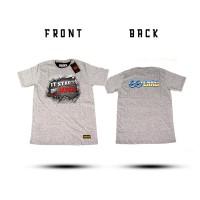 Speedteria! Enkei Start in Japan New T-shirt