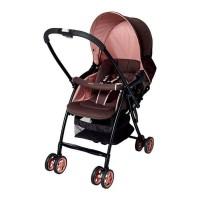 Aprica Stroller Karoon Pink