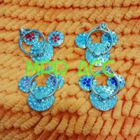 Iring Mickey Mouse Diamond / Mickey Mouse / Ring Stand Holder Karakter