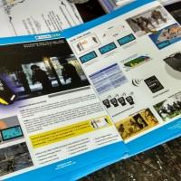 A44   Cetak Satuan Katalog / Company Profile A4 - 4 Hal FC