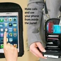 Jual Touch Purse Dompet HP Multifungsi Murah