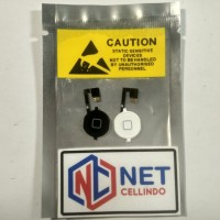 FLEXIBLE ORI HOME BUTTON IPHONE4S - TOMBOL HOME IPHONE 4S