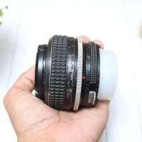 LENSA MANUAL NIKKOR 55mm F1.2 AI