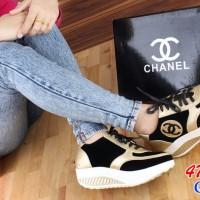 Harga Sepatu Chanel Travelbon.com