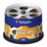 Promo Japan Azo Dye DVD-R Digital Movie Verbatim Murah