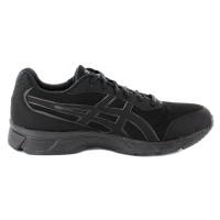 harga Sepatu Asics Gel Mission Q107y - Black Tokopedia.com