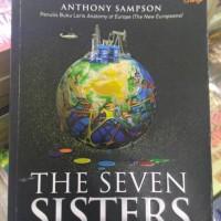the seven sisters 7 perusahaan minyak raksasa yang mengendalikan dunia