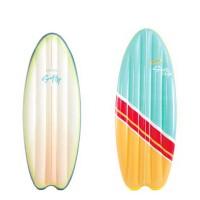 Intex SurfBoard Surf Up Mat Pool. Papan Seluncur Pelampung Renang Anak
