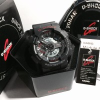 G Shock GA 110 1A