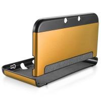 Hori Steel Case / Casing New 3DS XL/LL