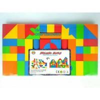 Mainan Edukasi Block / Balok Busa / Sponge / Spons Limited