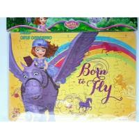 Puzzle disney - Princess Sofia / Mickey Mouse Berkualitas
