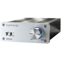 Topping TP22 Class-T Digital Amplifier Tripath TK2050