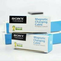 Kabel Magnetik Sony Experia Z Ultra Z1, Z2, Z3 Original