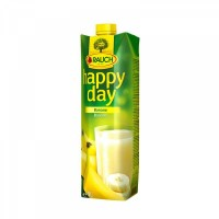 juice banana ( Happy day banana)