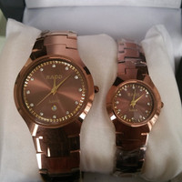 Jam tangan Couple RADO watches one pair of lovers Couple 6028