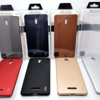 Sarung Hardcase Gea Soft Touch Coolpad Sky3 / Sky 3