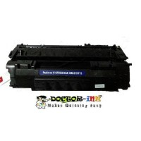 Toner Cartridge Compatible Laserjet HP 53A - HP P2014/HP2015/HP2727