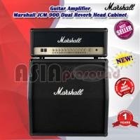 Guitar Amplifier Marshall JCM 900 / JCM900 Dual Reverb Head Cabinet
