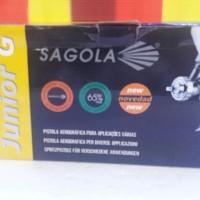 harga Sagola Junior G Mede In Spanyol Tokopedia.com