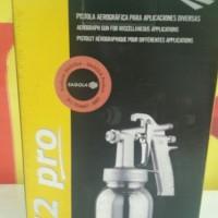 harga Sagola Tr-472 Pro Made Spanyol Tokopedia.com