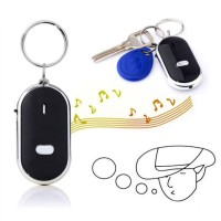 Gantungan Kunci Siul Solusi untuk yang Sering Lupa Naruh Kunci + LED