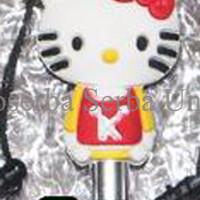Mini Stylus Pen Karakter Cartoon (Mickey Mouse Hello Kitty Cookie Run)