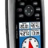 Jual GPS Garmin 78s, 72H, Maps adn Tracking Titik Koordinat