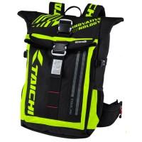 Tas taichi backpack waterproof RS Taichi RSB272 HIjau +EL Light Panel