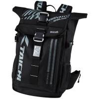 Tas taichi backpack waterproof RS Taichi RSB272 Hitam +EL Light Panel