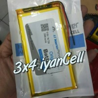 Baterai/Battery Tablet Advan T1B - M.720 - 3 Kabel