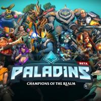 Jual Backup Paladins Online Terupdate Steam Murah