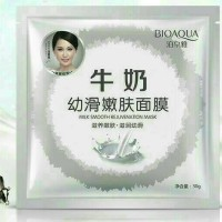 ORIGINAL BIOAQUA MILK SMOOTH SHEET MASK