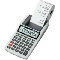 Alat berhitung/Calculator Mesin/Kalkulator Printer HR-8TM Casio