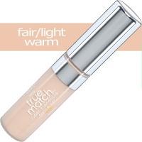 l'oreal true match concealer fair light / loreal concealer original