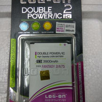 Mito Fantasy 2/A75 Dobel Ic Power Log On Protection