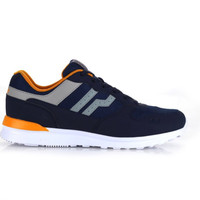 Sepatu casual piero original jogger sunrise blue murah