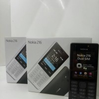 Hp Nokia 216 New GRS