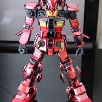Perfect Grade RX-78 Casval Gundam Extra Finish (C3 Expo 2002 Limited)