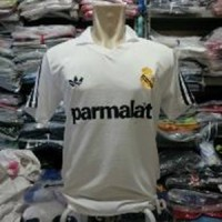 Jersey retro  Real Madrid Home 1985