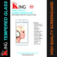 Vivo X3S Tempered Glass KING Anti Gores Kaca Screenguard
